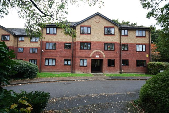 St Georges Court of Longmere Road, West Green, Crawley RH10
