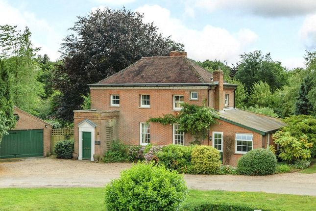 Thumbnail Detached house for sale in Liston, Long Melford, Suffolk