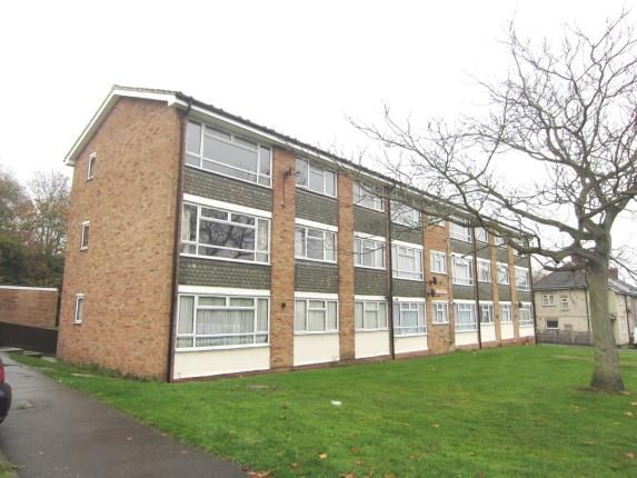 Thumbnail Flat for sale in Woodland Avenue, Hutton, Brentwood