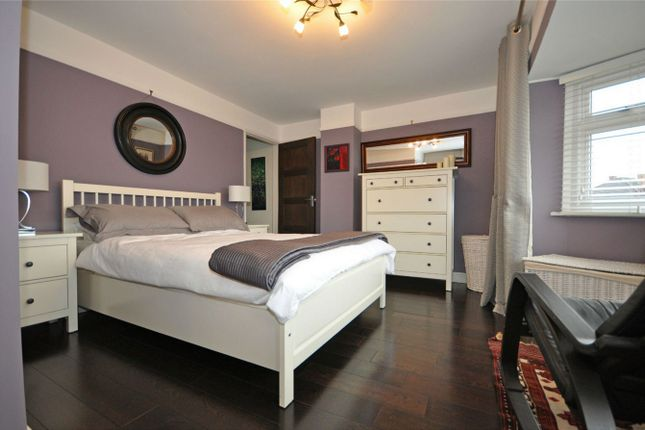 Thumbnail Semi-detached house to rent in Brooklyn Gardens, Cheltenham