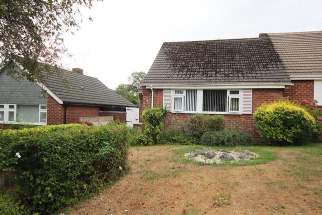Thumbnail Bungalow to rent in Wallgate Way, Gateacre, Liverpool