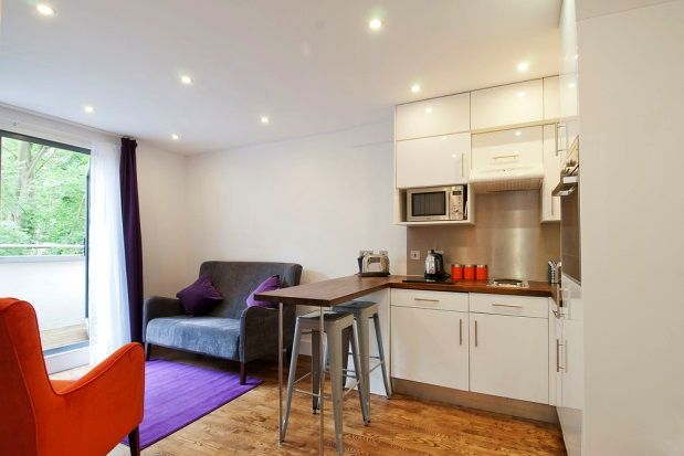 Thumbnail Property to rent in Camden Road, London