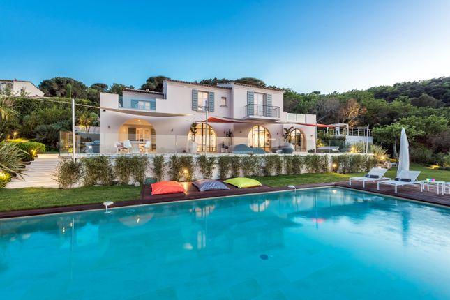 Thumbnail Villa for sale in St. Tropez, Draguignan, Var, Provence-Alpes-Côte D'azur, France