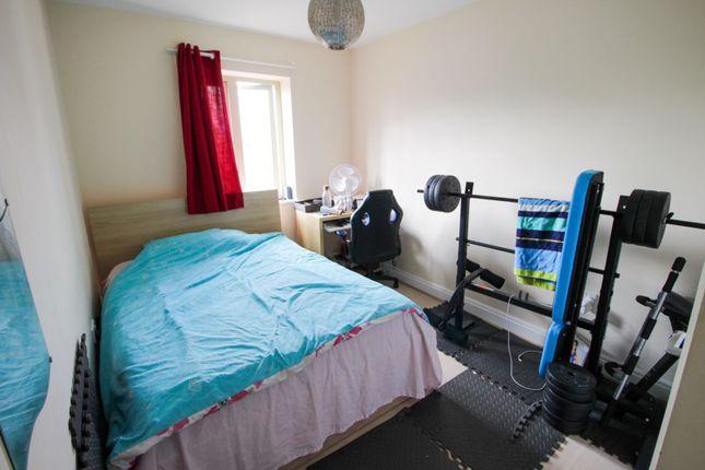 Bedroom Two of High Street, Upton, Northampton NN5