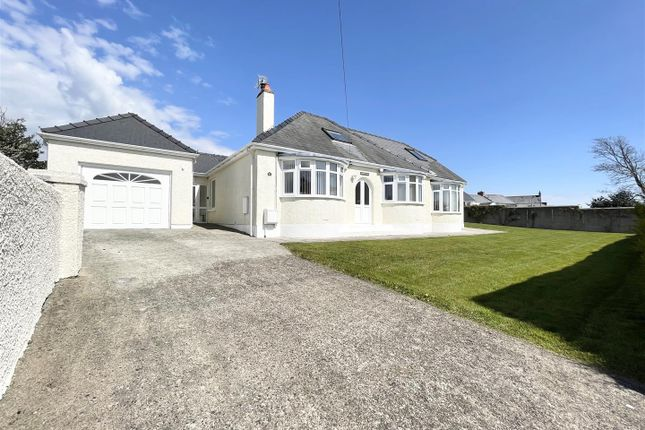Thumbnail Detached bungalow for sale in Riga Avenue, Neyland, Milford Haven