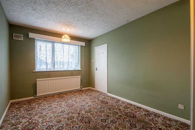 Bedroom Two of Manor Road, Desford, Leicester LE9
