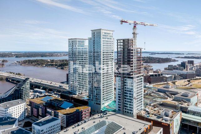 Thumbnail Apartment for sale in Kalasatamankatu 9 A, Helsinki, FI