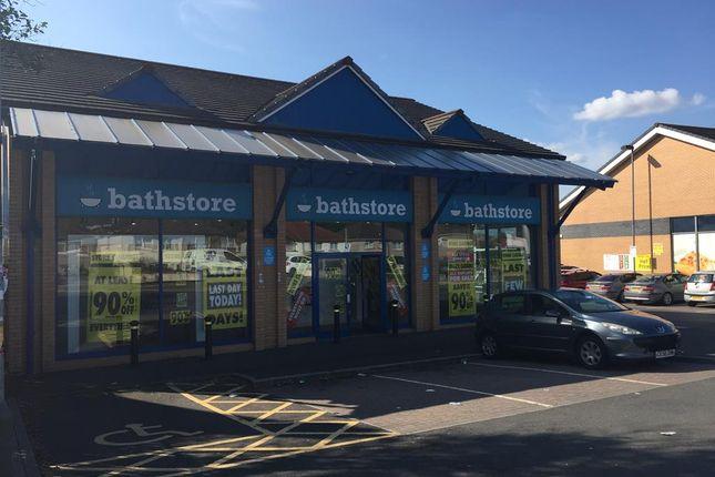 Retail premises to let in Unit 1, 389-413 Malpas Road, Newport, Newport