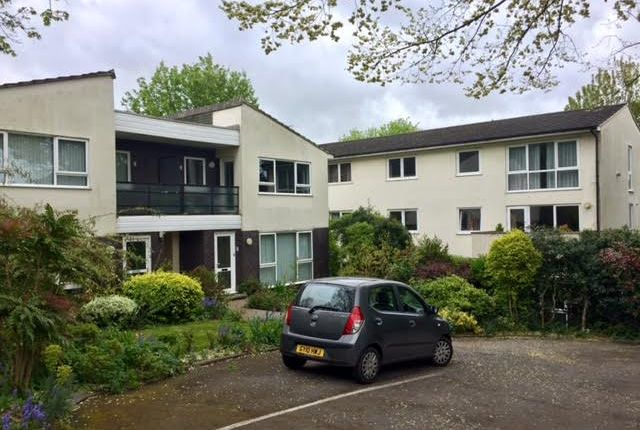 Thumbnail Flat to rent in 4 Station Road, Brighton