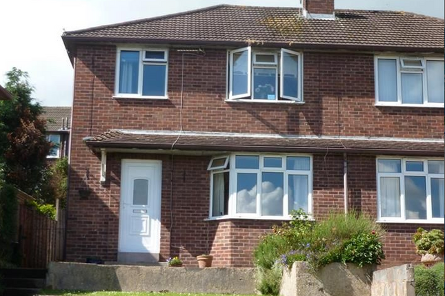 Thumbnail Flat for sale in Macaulay Avenue, Hereford, Herefordshire