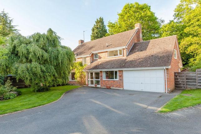 Thumbnail Detached house to rent in Birkett Way, Chalfont St. Giles