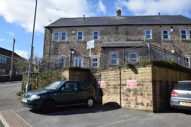 Thumbnail Flat to rent in Ashmount Mews, Haworth, Keighley