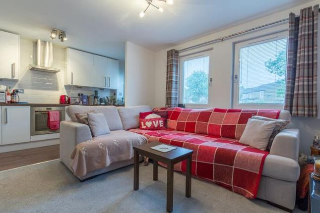 Thumbnail End terrace house to rent in Langdykes Drive, Cove Bay, Aberdeen