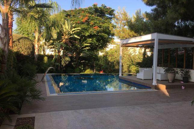Villa for sale in Germasogeia, Limassol, Cyprus