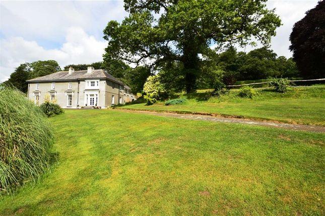 Thumbnail Detached house for sale in Lawhitton, Launceston