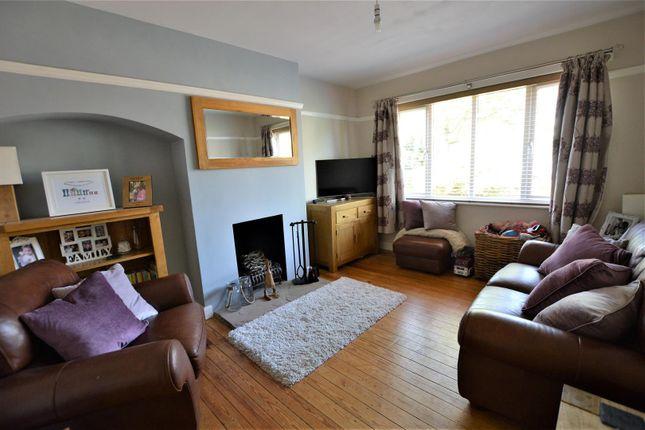 Living Room of Emlyns Street, Stamford PE9
