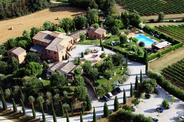 Thumbnail Farmhouse for sale in Montepulciano, Montepulciano, Siena, Tuscany, Italy