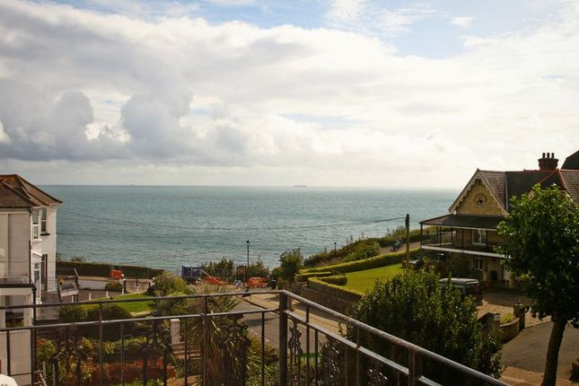 Thumbnail Semi-detached house for sale in Osborne Road, Shanklin