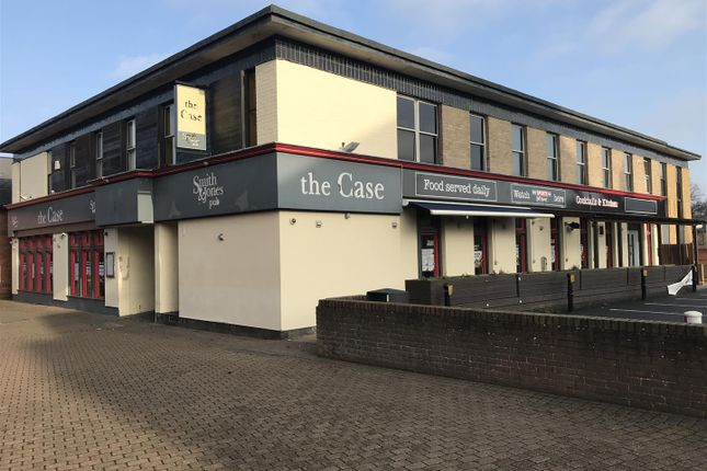 Thumbnail Pub/bar for sale in The Case, Wisbech, Cambs
