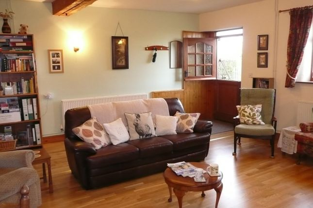 Living Room of North Carlton, Lincoln LN1