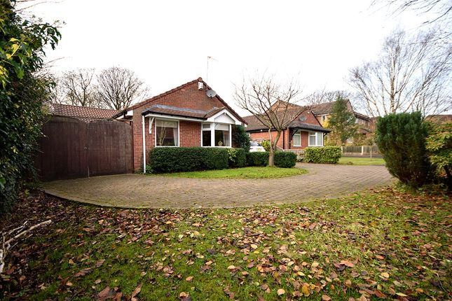 Thumbnail Bungalow for sale in Churnet Close, Westhoughton
