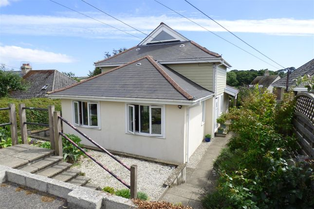Thumbnail Detached house for sale in Park Road, Fowey