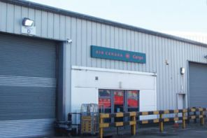 Thumbnail Warehouse to let in Campsie Drive, Paisley