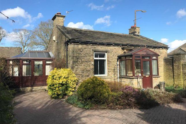 Thumbnail Bungalow for sale in Moor Edge, Warren Lane, Eldwick