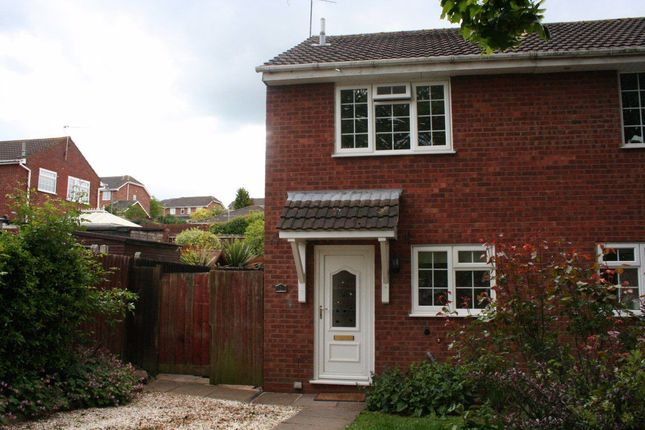 Thumbnail Property to rent in Kingston Close, Droitwich