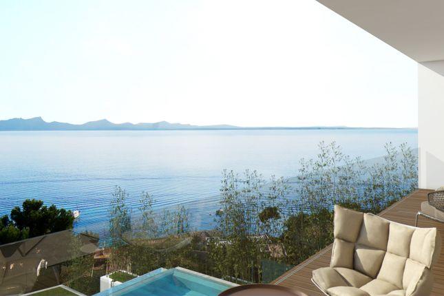 Exterior of Alcudia, Balearic Islands, 07410, Spain