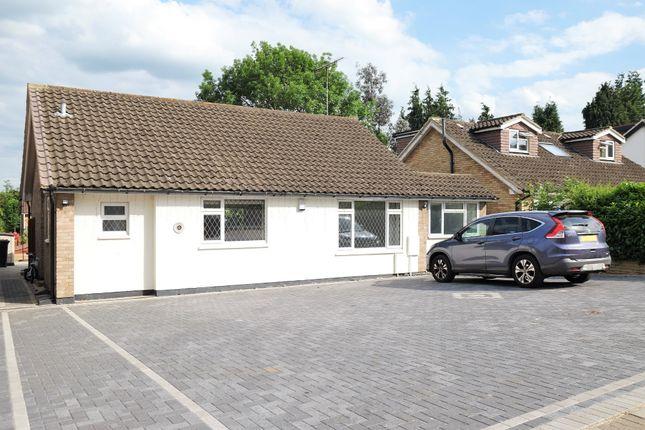 Thumbnail Detached bungalow for sale in Sherlies Avenue, Orpington
