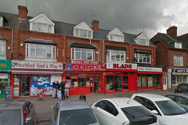 Room to rent in Station Road, Stechford, Birmingham