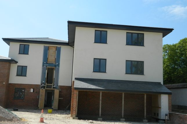 Thumbnail Flat to rent in Birches Crest, Basingstoke