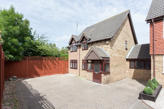Thumbnail Detached house to rent in Telford Way, Hayes