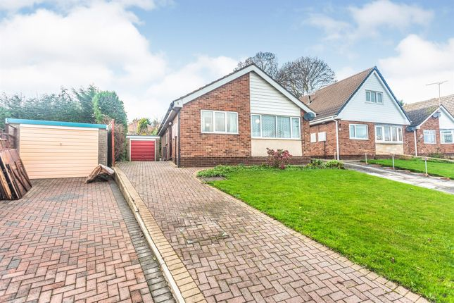 2 bed detached bungalow for sale in Foster Walk, Sherburn In Elmet, Leeds LS25