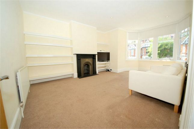 Thumbnail Maisonette to rent in Conway Road, London