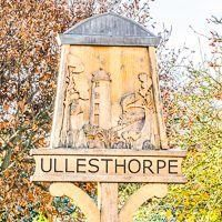 Thumbnail Property for sale in Main Street, Ullesthorpe, Leicester