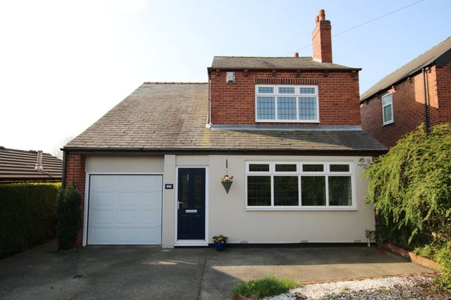 Thumbnail Detached house to rent in 42 Southfield Lane, Horbury, West Yorkshire