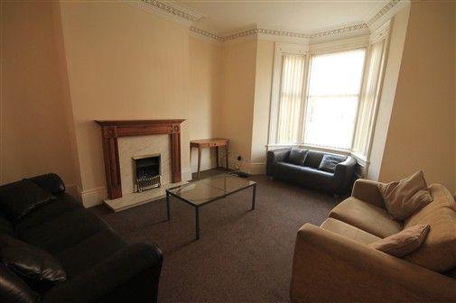 Thumbnail Terraced house to rent in Sunbury Avenue, Jesmond, Newcastle Upon Tyne