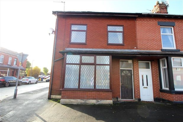 Thumbnail Property to rent in Harrison Road, Chorley