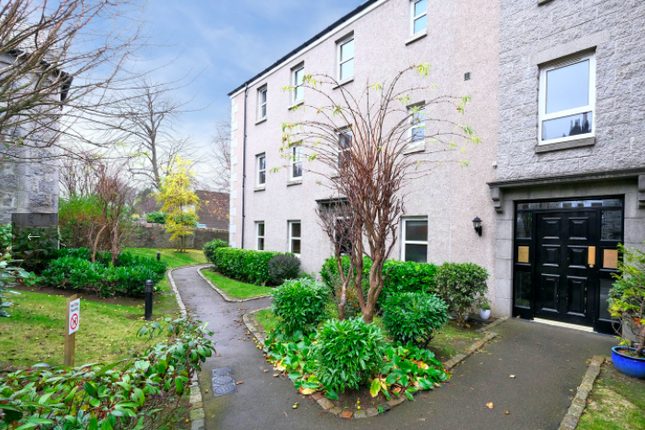 3 bed flat for sale in King's Gate, Aberdeen, Aberdeenshire AB15