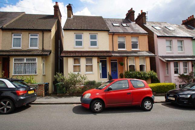 Thumbnail Semi-detached house to rent in Cowper Road, Hemel Hempstead