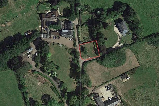Thumbnail Land for sale in Southbrook Lane, Whimple, Exeter