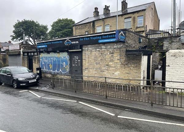 Thumbnail Retail premises to let in 7-9 & 15, Ovenden Road, Halifax