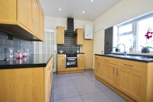 Thumbnail Terraced house for sale in Baffins Road, Portsmouth