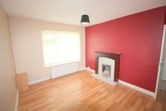 Thumbnail Flat to rent in Falconhall Road, Walton, Liverpool