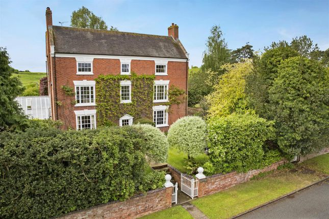 Thumbnail Country house for sale in Churchill, Nr Hagley, Worcestershire