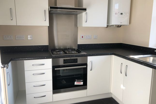 Kitchen of Russett Avenue, Nuneaton CV11