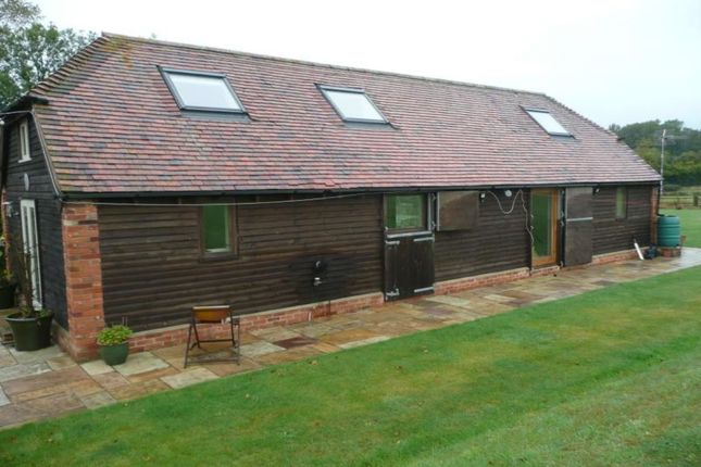 Thumbnail Detached house to rent in Longparish, Andover