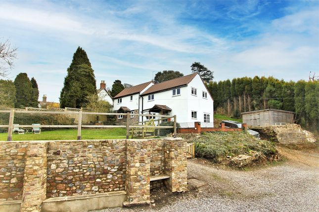 Thumbnail Cottage for sale in Over Lane, Almondsbury, Bristol